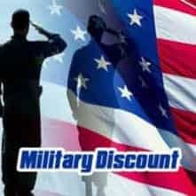 Military Discount – Party Bus Ideas – Limo Service