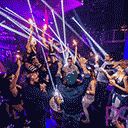 Parq Nightclub Party Packages