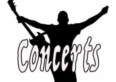 San Diego Concert Limo Packages