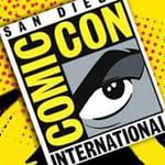 Comic-Con Logo for San Diego
