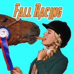 Del Mar Racetrack (Fall Season)