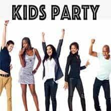 San Diego Kids Party Ideas