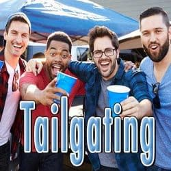 Tailgating Party Ideas