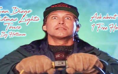 Christmas Lights San Diego