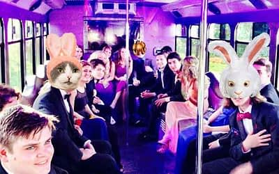 10 Awesome Prom Limo Tips To Remember
