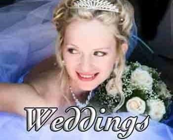 San Diego Wedding Limo
