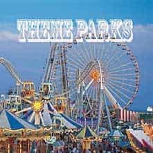 Amusement Park Transportation